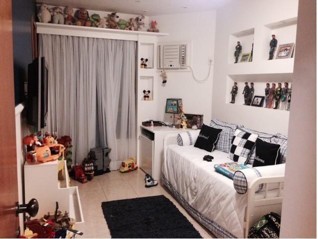 Apartamento com 3 dormitórios para alugar, 188 m² por R$ 5.250,00/mês - Pituba Ville - Sal - Foto 6