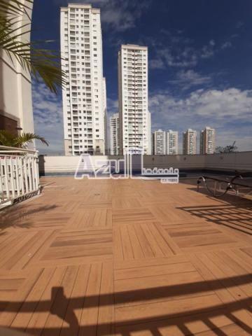 Apartamento com 2 quartos no Residencial Liberty - Bairro Jardim Atlântico em Goiânia - Foto 2