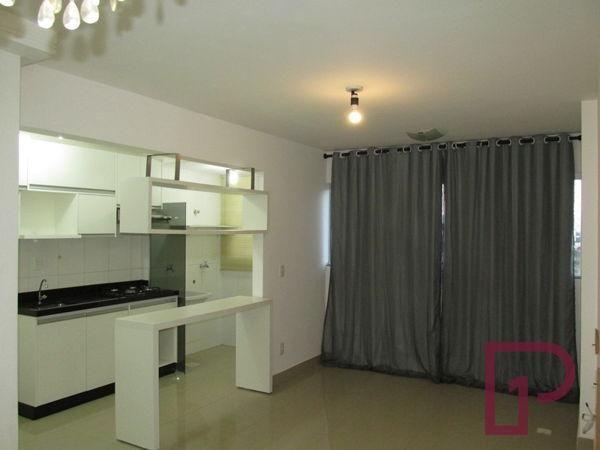 Apartamento com 2 quartos no Residencial Lourenzzo Village - Bairro Vila Rosa em Goiânia - Foto 2