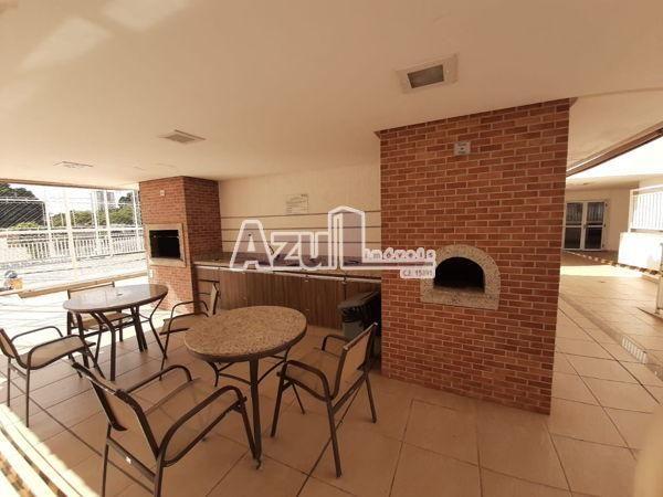 Apartamento com 2 quartos no Residencial Liberty - Bairro Jardim Atlântico em Goiânia - Foto 5