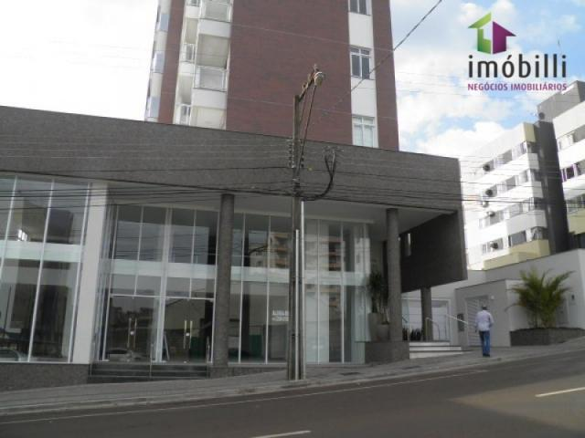 Sala Comercial 02 Ed. Vila Asti - Foto 18