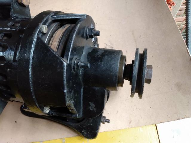 Motor de máquina de costura! - Foto 3