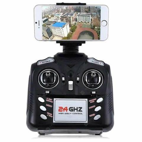 Vendo drone pioneer ufo com Câmera e wi-fi - Foto 3