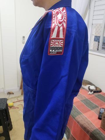 Kimono ippon novo