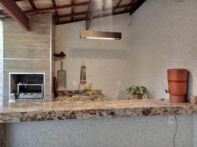 Excelente casa a venda , ainda financiada, no b. Jd Maravilha - Foto 9