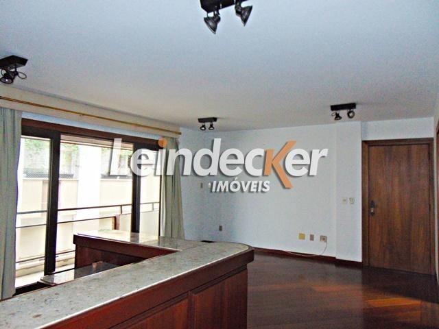 Apartamento para alugar com 3 dormitórios em Rio branco, Porto alegre cod:14246 - Foto 3