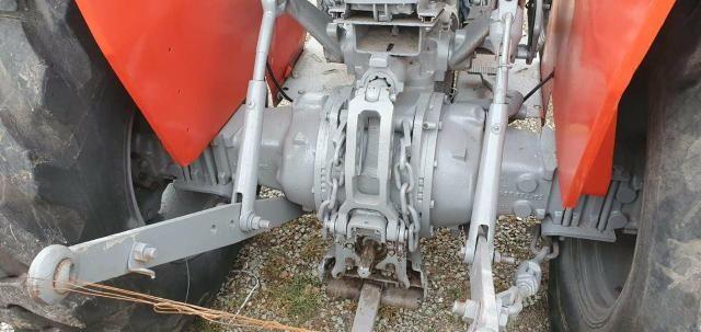 Trator Massey Ferguson 235 - Foto 4