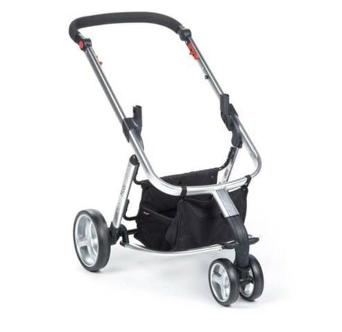 Carrinho de Bebê Safety 1st Travel System - Mobi TS - Foto 6