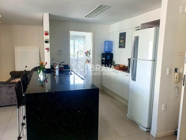 Apartamento para alugar com 3 dormitórios em Pioneiros, Balneário camboriú cod:5088_643 - Foto 5