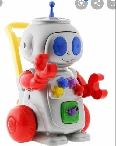Robo Andador pedagogico - Foto 5