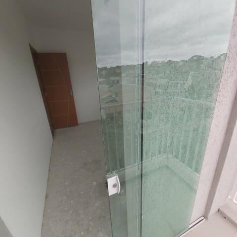 // Apartamento pronto para morar, entrada podendo ser parcelada - Foto 2