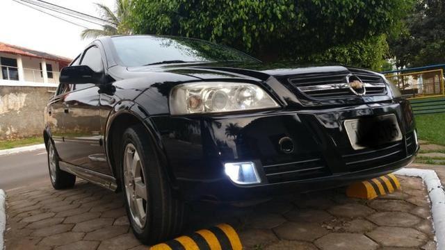 Vendo Astra Hatch 2.0 Completo Ar Direção Super Conservado! - Foto 7