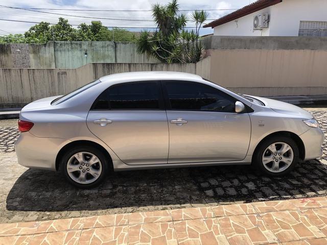 Corolla GLI automático - Foto 3