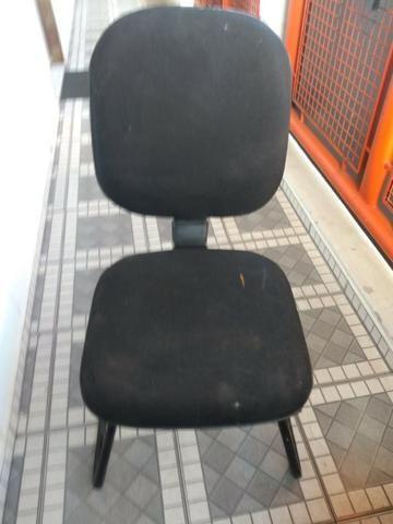 Cadeira de escritorio - Foto 3