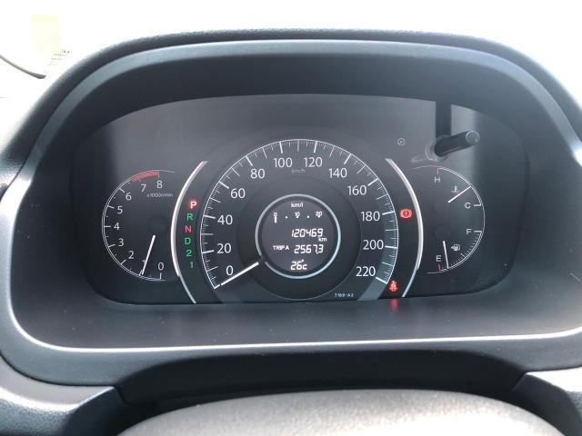 Crv LX 2.0 16V 2WD/2.0 Flexone automática - Foto 15