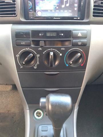 Corolla 2005 automático - Foto 6