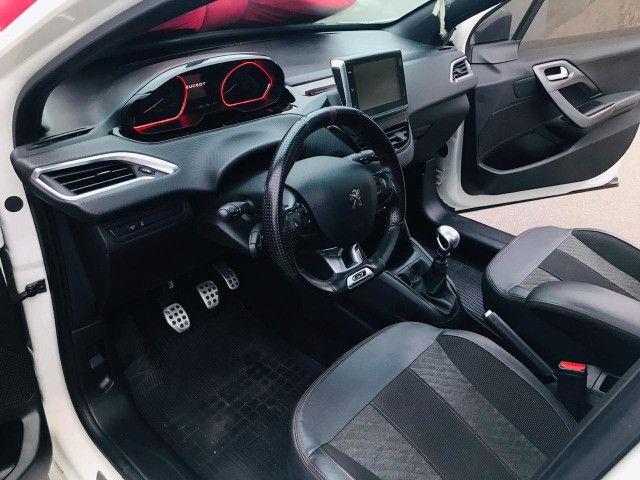 Peugeot 208 2018 gt / thp 1.6 - Foto 6