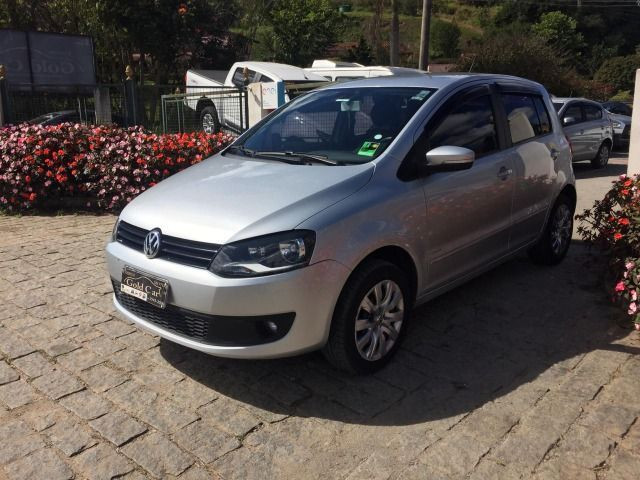 Volkswagen Fox Imotion 1.6 2013 - Foto 3