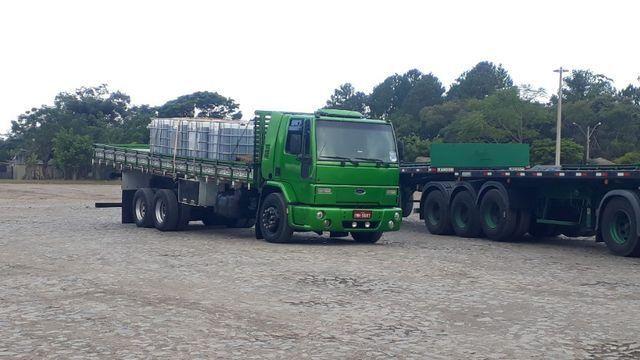 Cargo 2422 truck