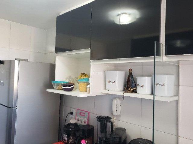 Apartamento com 2 quartos à venda, 56 m² por R$ 165.000 - Setor Goiânia 2 - Goiânia/GO - Foto 6