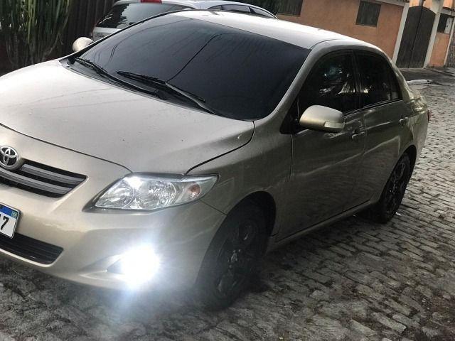 Toyota Corolla Pra Sair