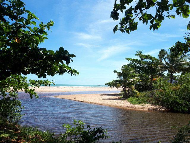 Férias no paraíso ilha de Aratuba  - Foto 10