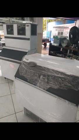 Maquina de gelo  - Foto 3