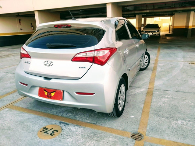 Hyundai HB20 C.Plus1.0 Flex 12V 2014 - Financiamento sem entrada - Foto 8