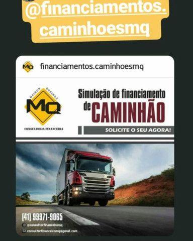 FINANCIAMENTOS DE CAMINHÕES  - Foto 3