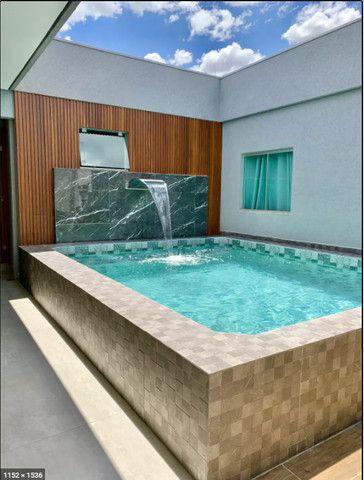 Triplex guaratuba maravilhoso com piscina - Foto 3