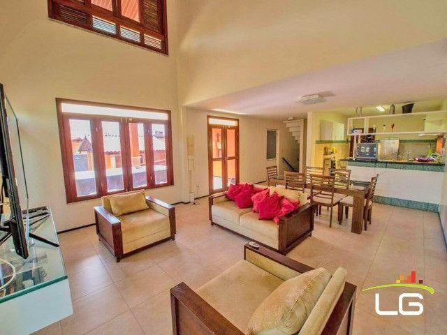 Casa Duplex Com 5 Suítes e Acessibilidade, Praia Porto das Dunas - Foto 2