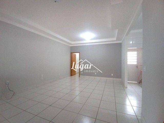 Casa com 3 dormitórios para alugar por R$ 2.000,00/mês - Jardim Portal do Sol - Marília/SP - Foto 3