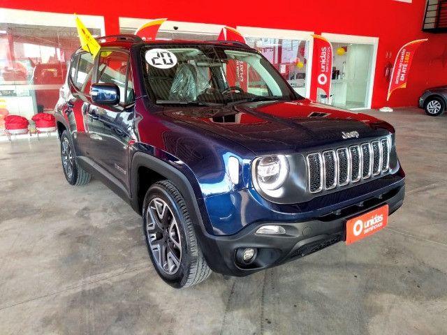 Jeep renegade 1.8 16v flex longitude 4p automático - Foto 3