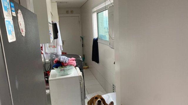 Apto no 395 Place com metragem de 202mt² contendo 3 suites - agende uma visita >  - Foto 2