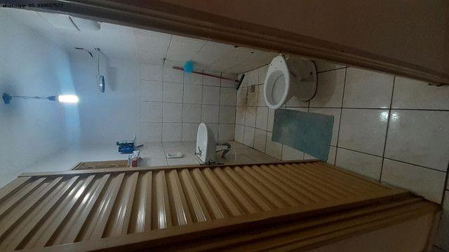 Casa para Venda em Várzea Grande, Santa Isabel, 2 dormitórios, 2 banheiros, 2 vagas - Foto 14