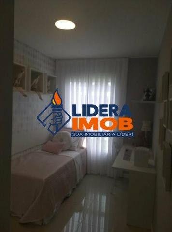 Lidera Imob - Casa 3 Quartos, com Suíte, em Condomínio Residencial Ônix, no Sim, em Feira  - Foto 5