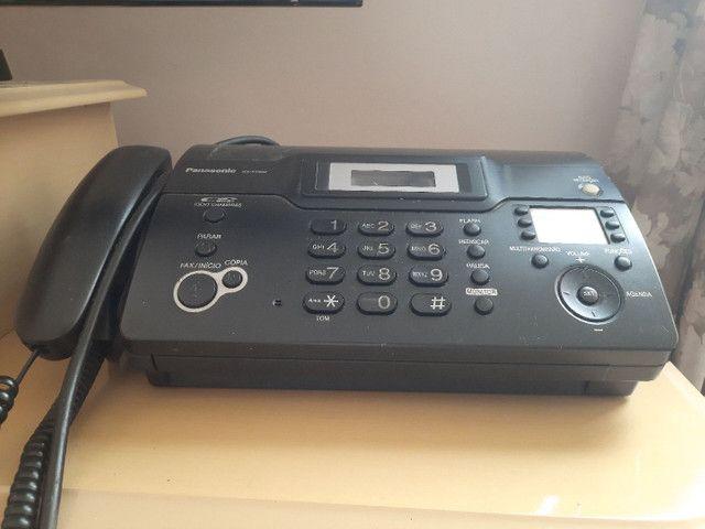 Fax Panasonic  - Foto 2