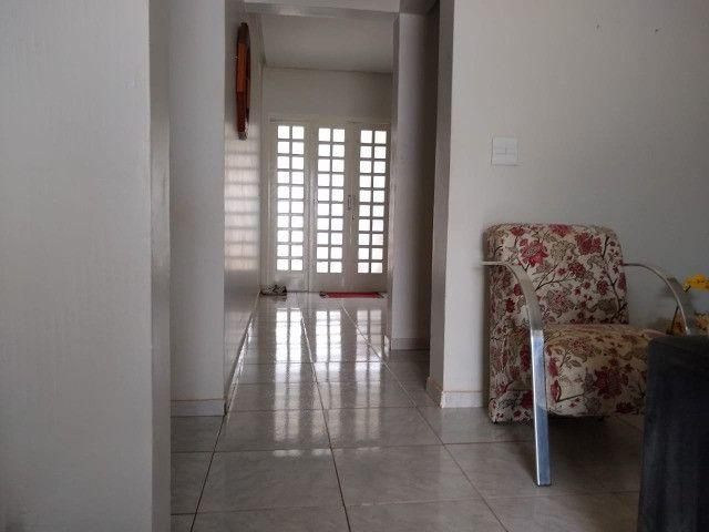 Vendo ou troco sobrado na cidade de Jaboticabal-SP - Foto 10