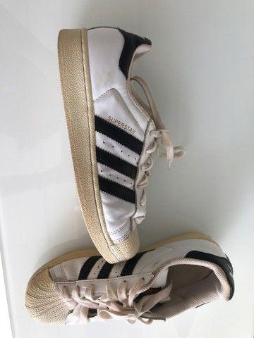 Superstar adidas original  - Foto 3