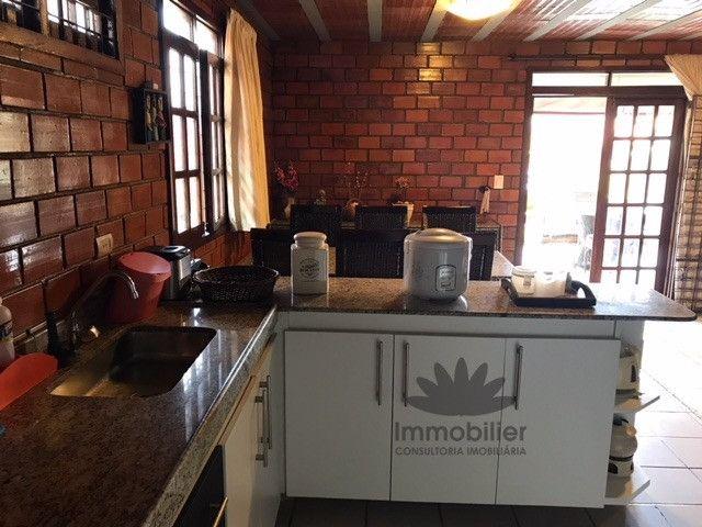 Casa Gravatá Condominio Aconchego III 120 m2 2 Pisos Mobiliada Piscina Aquecida Quadra - Foto 4