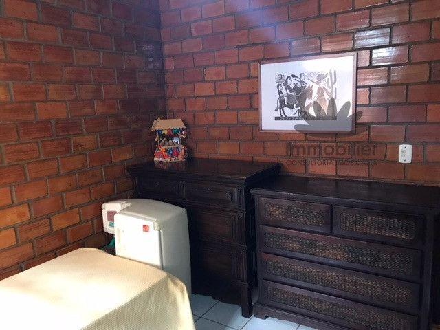 Casa Gravatá Condominio Aconchego III 120 m2 2 Pisos Mobiliada Piscina Aquecida Quadra - Foto 13