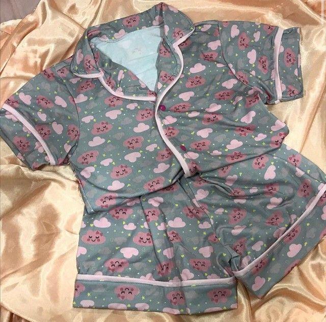 Pijama Gringo P
