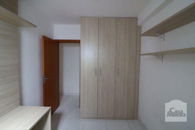 Apartamento à venda com 2 dormitórios em Santa mônica, Belo horizonte cod:325609 - Foto 7