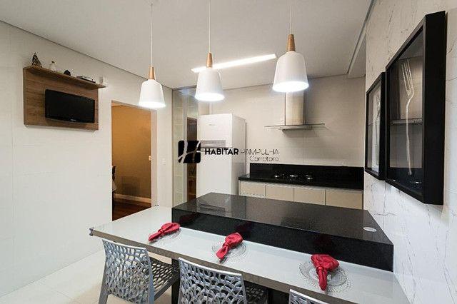 Apartamento à venda com 3 dormitórios em Caiçaras, Belo horizonte cod:8014 - Foto 14
