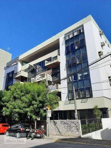 Apartamento com 4 dormitórios - venda por R$ 550.000,00 ou aluguel por R$ 2.500,00/mês - M - Foto 7