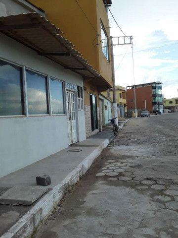 Dúplex com ponto comercial cidade nova - Marataizes - Foto 18