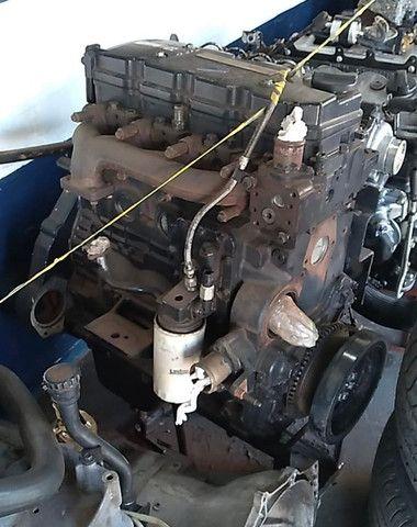Motor f250 f350 f4000  - Foto 2