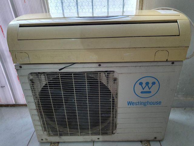 Ar condicionado vendo