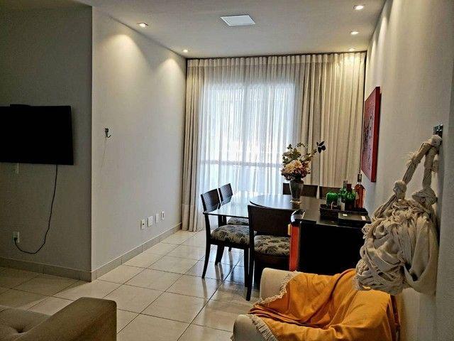 Apartamento para venda no Edidício Baía Blanca tem 85 metros quadrados em Pico do Amor - C - Foto 15