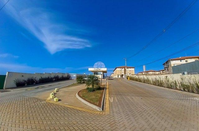 Apartamento à venda com 2 dormitórios em Uvaranas, Ponta grossa cod:938859 - Foto 15